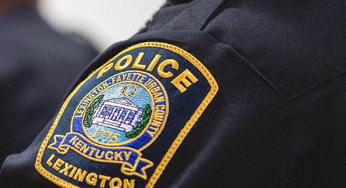 Lexington Police Respond to Records Request: Reveal Much By